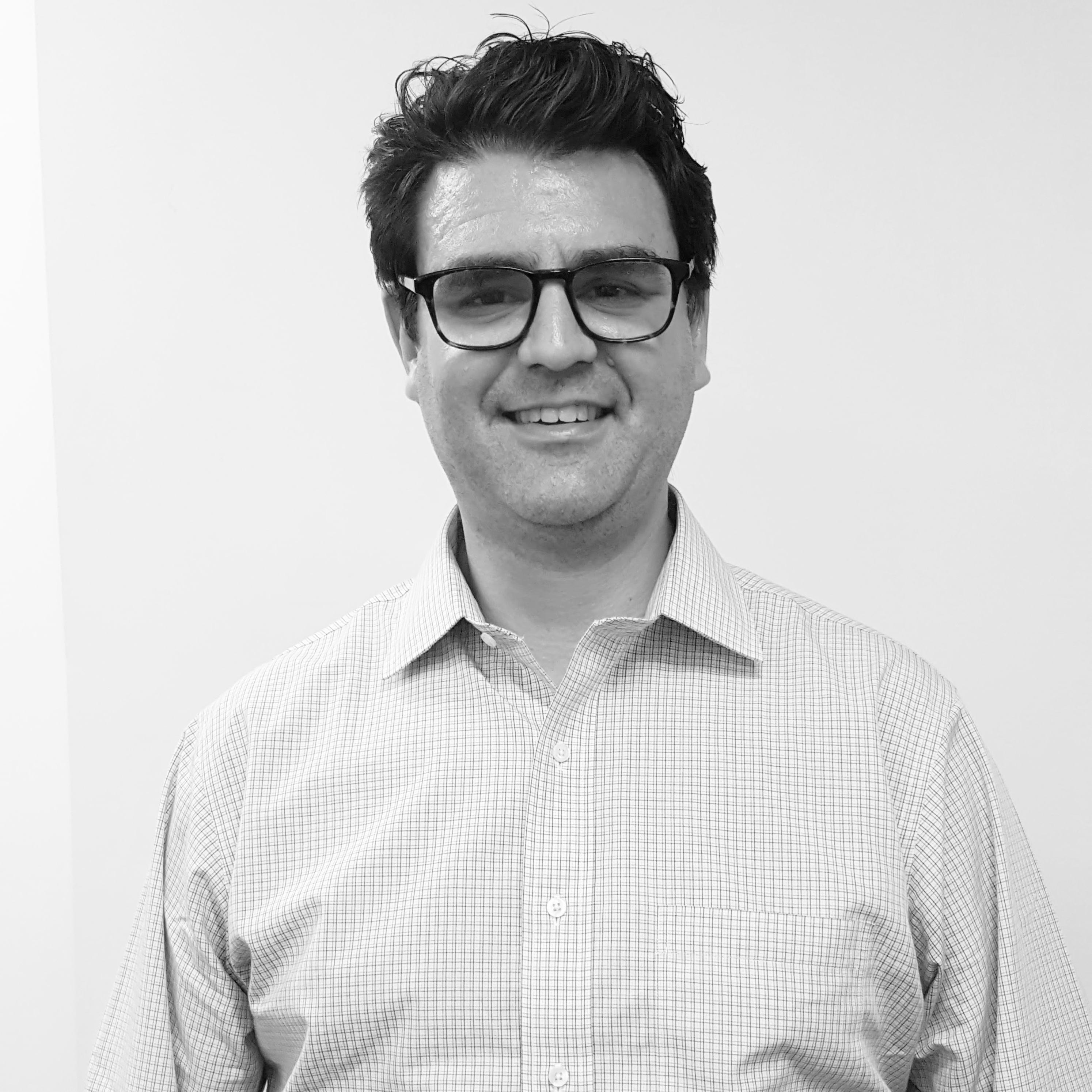 Seth M. Rosen