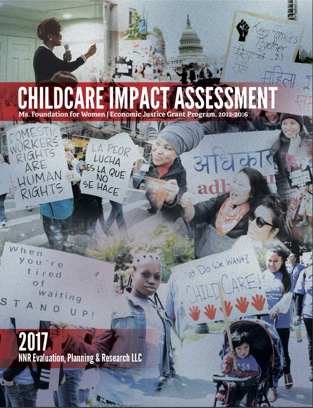 Ms. Foundation for Women Childcare Impact Assessment (2017)